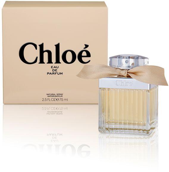 Parfum 50ml Classic De Eau Chloe stChrQd