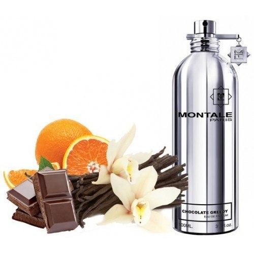 Montale Chocolate Greedy Eau De Parfum – Merci.am Perfume